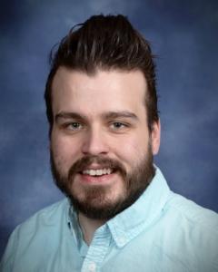 Dustin Damitz